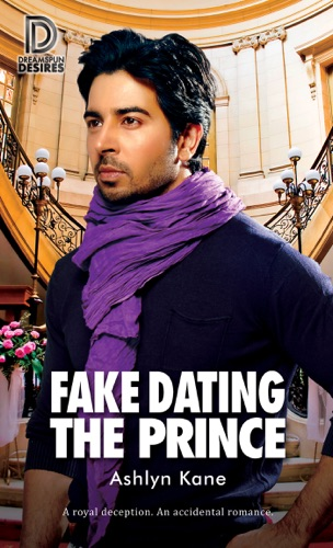 Fake Dating the Prince