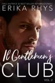 Il Gentlemen's Club, volume due Book Cover