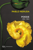 Poesie (1924-1964) Book Cover