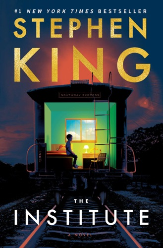 Stephen King - The Institute