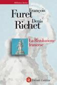 La Rivoluzione francese Book Cover