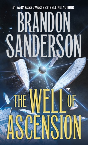 The Well of Ascension PDF Download