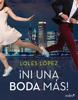 Loles Lopez - Ni una boda más portada