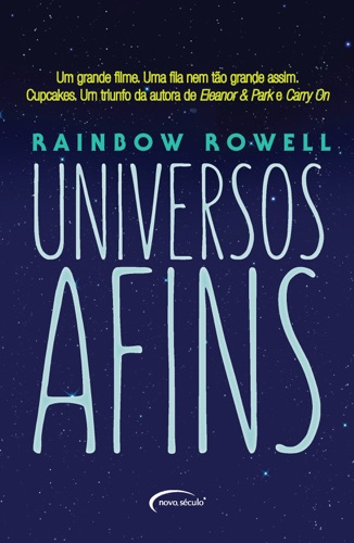 Rainbow Rowell - Universos afins