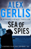 Alex Gerlis - Sea of Spies artwork