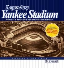 Legendary Yankee Stadium