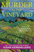 Murder in the Vineyard Book Cover
