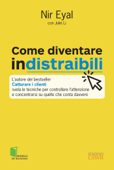 Come diventare indistraibili Book Cover
