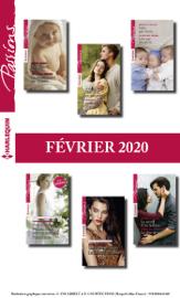 Pack mensuel Passions : 13 romans  (Février 2020)