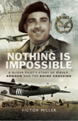 Nothing is Impossible Book Cover