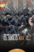 Historia de España en el siglo XIX Book Cover