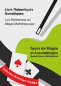 Tours de magie et assemblages numériques jubilatoires