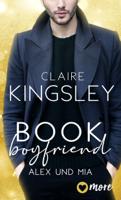Claire Kingsley - Book Boyfriend artwork
