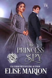 The Princess Spy PDF Download