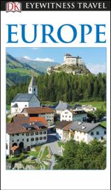 DK Eyewitness Europe