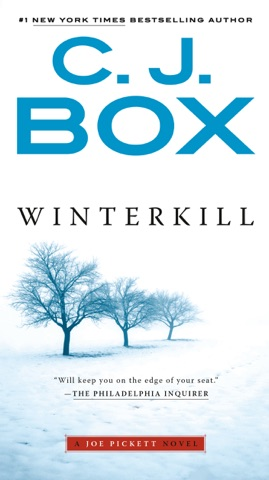 Winterkill PDF Download