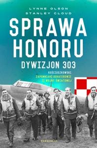 Sprawa honoru von Andrzej Grabowski, Małgorzata Grabowska, Olson Lynne & Stanley W. Cloud Buch-Cover
