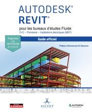 Autodesk Revit Pour Les Bureaux D'études Fluide - CVC - Plomberie - Installations électriques (MEP)
