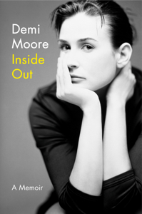 Inside Out Libro Cover