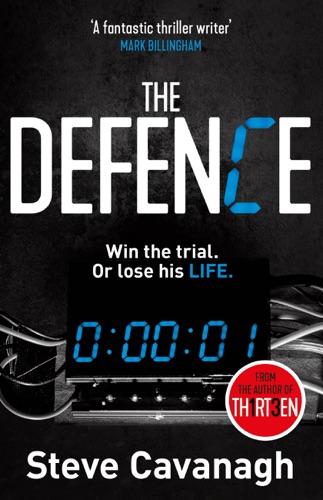 Steve Cavanagh - The Defence