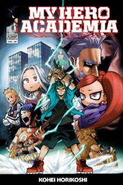 My Hero Academia, Vol. 20 PDF Download