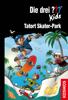 Ulf Blanck - Die drei ??? Kids, 84, Tatort Skater-Park (drei Fragezeichen Kids) Grafik