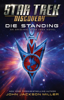 John Jackson Miller - Star Trek: Discovery: Die Standing artwork