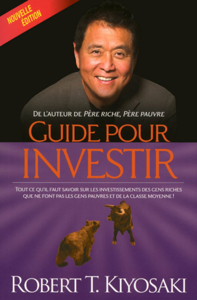 Guide pour investir - ne Copertina del libro