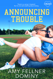 Announcing Trouble book