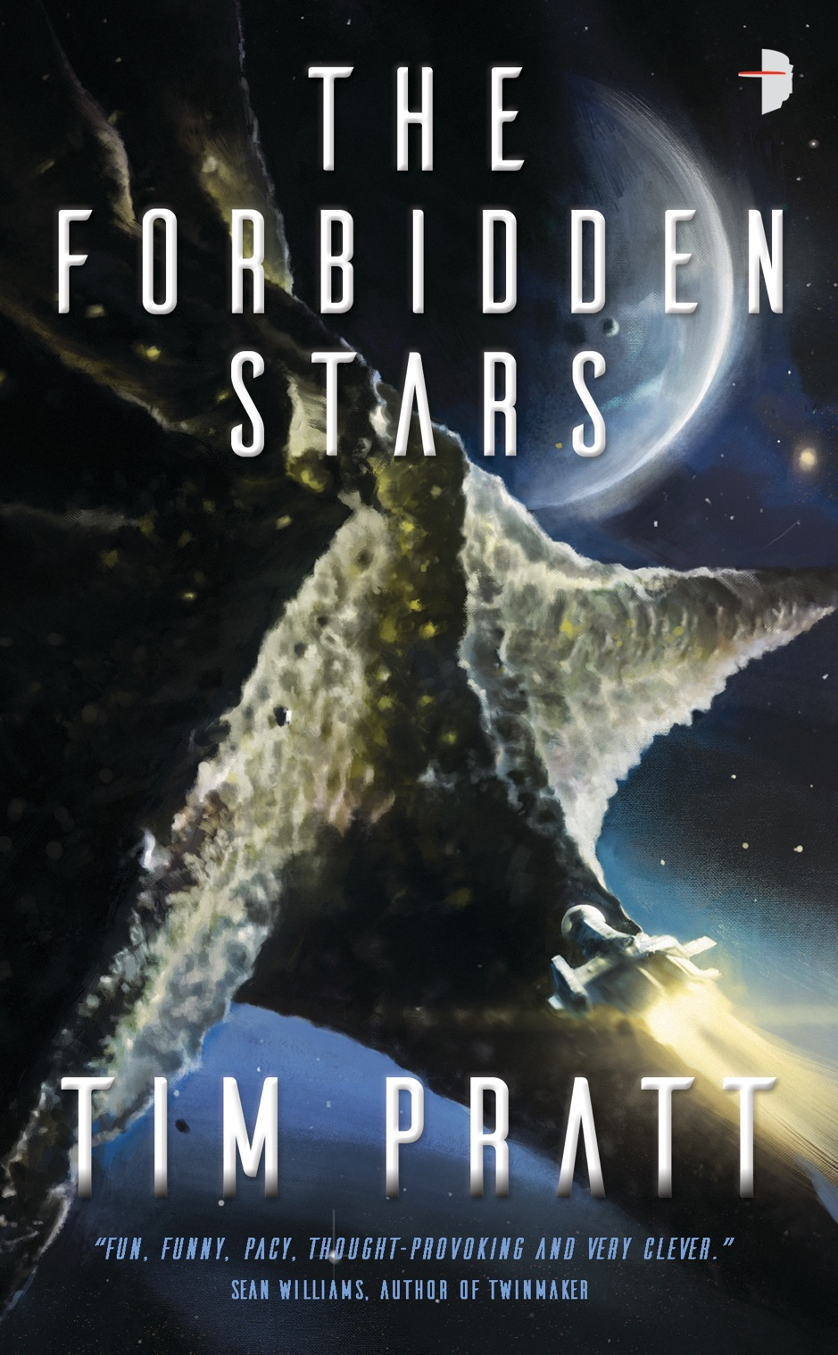 ‎The Forbidden Stars