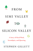From Simi Valley to Silicon Valley