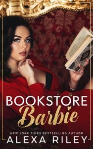 Bookstore Barbie