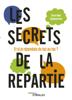 Bruno Adler & Stephane Krief - Les secrets de la répartie artwork