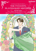 The Tycoon's Blackmailed Mistress Book Cover