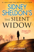Sidney Sheldon's The Silent Widow - Tilly Bagshawe Cover Art