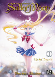 Sailor Moon Eternal Edition T01