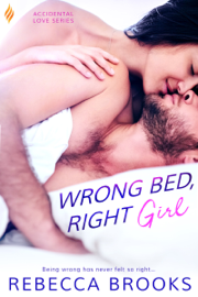 Wrong Bed, Right Girl book