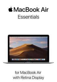 MacBook Air Essentials - Apple Inc. book summary