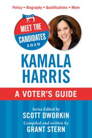 Meet the Candidates 2020: Kamala Harris book