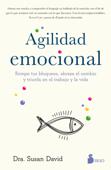Agilidad emocional Book Cover