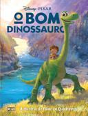 O Bom Dinossauro - HQ Book Cover