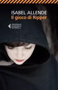 Il gioco di Ripper Book Cover