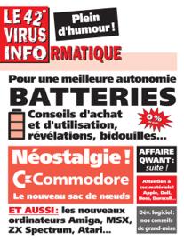 Le 42e Virus Informatique
