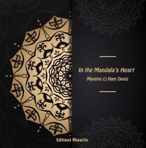 In the Mandala's Heart Copertina del libro
