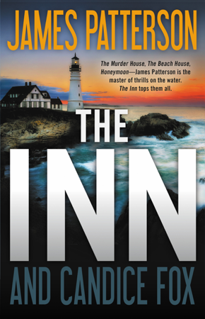 The Inn - James Patterson & Candice Fox