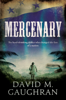 David M. Gaughran - Mercenary  artwork