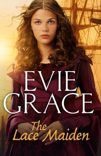 Evie Grace - The Lace Maiden
