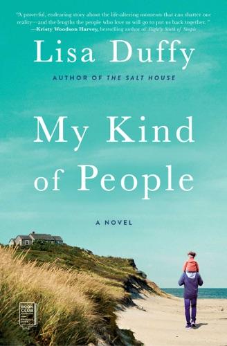 Lisa Duffy - My Kind of People