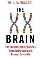 Dr Lisa Mosconi - The XX Brain artwork
