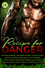 Recipe For Danger - Janie Crouch book summary